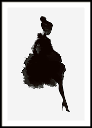 Black And White Posters Buy Your Wall Art Online At Deseniocom