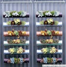 21 simply beautitful diy vertical garden projects that will transform your design homesthetics design 9
