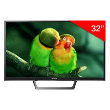 Internet Tivi Sony 32 inch KDL-32W610E - Hàng Chính Hãng
