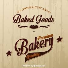 Bakery Shop Logo Vector Free Download