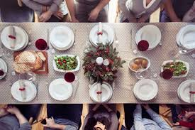 Make A Seating Chart How To Make A Seating Chart For A Holiday Dinner Readers Digest