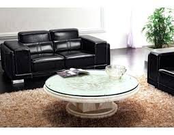marble base glass top coffee table coffee table interesting round marble coffee table antique marble top