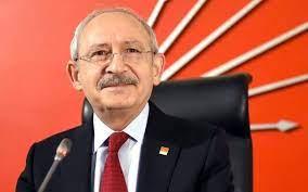 Kemal Kılıçdaroğlu kendine 2 milyon liralık yeni makam aracı aldı israf  diyordu - Internet Haber
