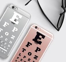 Eye Chart On Phone Eye Chart Iphone Case Optometrist Gift Iphone 8 Case Optician Samsung Galaxy S8 Plus Case Optical Shop Owner Gift Eye Doctor Gift Lg Case