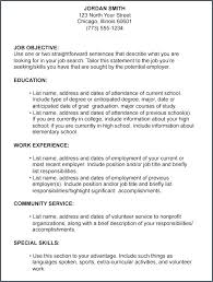 How To Make Good Resume For Job Best Resume Writing Images On Good