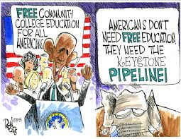 Free Educational Cartoons The One Reason Why I Believe College Education Should Not Be
