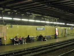 Schuman railway station