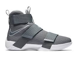 lebron shoes soldier 10 black. first look at \ lebron shoes soldier 10 black