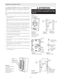 lifebreath operation & installation manual max series 150 200 erv Hrv Wiring Diagram Hrv Wiring Diagram #37 hrv wiring diagram