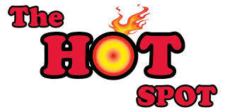 THE HOT SPOT - THE place for music news and more !