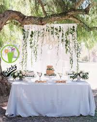 61 adorable garden themed bridal shower ideas