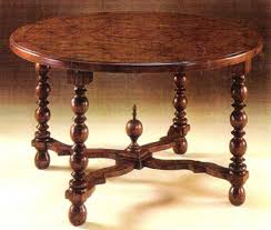 Custom spanish style furniture Tooled Leather Antique Spanish Furniture Spanish Style Table Colibri Custom Furniture 5012 Mateus Pedestal Athomeforhirecom Antique Spanish Furniture Spanish Style Table Colibri Custom