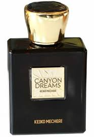 Купить <b>Парфюмерная вода Keiko Mecheri</b> Canyon Dreams, 100 ...