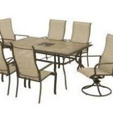 martha stewart outdoor dining set living cardona 7