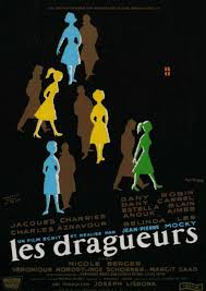 The Chasers (1959) Les dragueurs