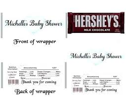 Free Candy Bar Wrapper Templates Candy Bar Wrappers Template Inspirational Full Size Wrapper