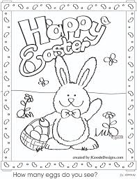 Small Picture Free Easter Bunny Coloring Pages To Print Happy Easter 2017