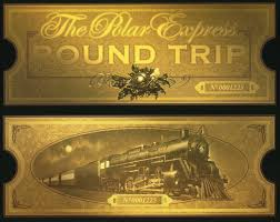 best ideas about ticket printing seattle polar express printable ticket i plan on printing these out for my kids and giving