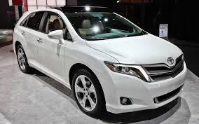 2016 Toyota Venza Review, Redesign and Price - http://www.autos ...