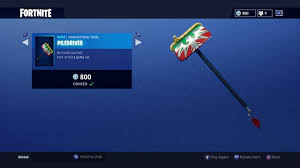 Top Five Rarest Fortnite Skins Gliders Pickaxes And