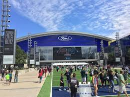 Ford Center Frisco Tx Seating Chart Attractions Near Dr Aimee Nguyen Ford Center At The Star
