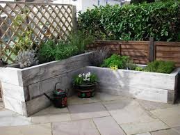 Small Picture Small Garden Design Debbie Carroll