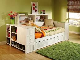 kids full size beds with storage. Contemporary Storage Trundle Bed With Storage  And Twin Captain  Throughout Kids Full Size Beds With
