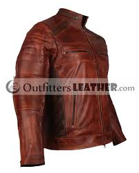 brown waxed classic leather jacket for men return to previous page bug fix previous next