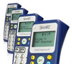 <b>Системы голосования</b> SMART Response - SMART Technologies