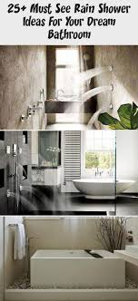 If You Want To Make A Shower Look Cool And Unique Create A