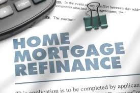calculator refinance mortgage how to refinance a home loan