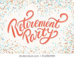 retirement banner clipart royalty free retirement party images stock photos vectors