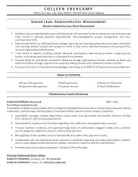 Administration Resumes Samples Of Administrative Resumes Lease Administration Analyst