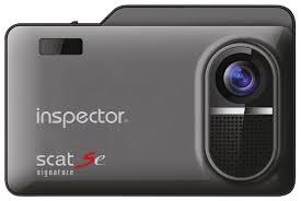 <b>Видеорегистратор с радар-детектором Inspector</b> Scat SE (Quad ...