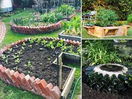 15 unique garden bed ideas you want to try