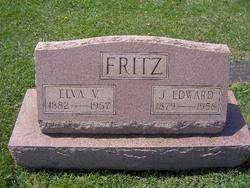 Elva V. Hoch Fritz (1882-1957) - Find A Grave Memorial