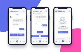 Good App Design Examples Pin On Ui Ux Design
