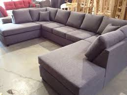 sectional sofa with double chaise. Plain Chaise Double Chaise UShape Sectional  1500 84 Inches By 144  Inches Purchase In Any Fabric Colour And Material Custom Dimensions Available To Sofa With