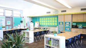 2nd Grade Classroom Design Third Grade Classroom Tour Designed For Self Directed Learning
