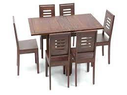 wooden dining table and 6 chairs best folding wood dining table folding wooden dining set with wooden dining table and 6 chairs