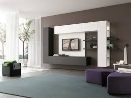 Small Picture Media wall furniture TV and sounds Contemporary Italian furniture