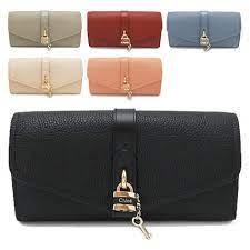 クロエ 長 財布