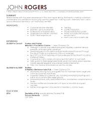 The Perfect Resume Delectable The Perfect Resume Example A Cv Templates Mmventuresco