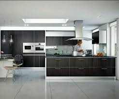 New Modern Kitchen Designs