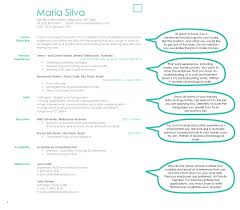 How To Write The Perfect Resume Spiible A Sevte