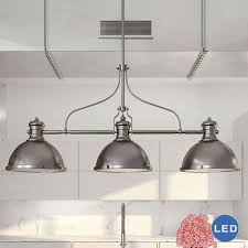 industrial lighting chandelier. Dorado VVC31203SN Industrial Linear LED Chandelier Lighting