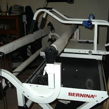 Best Bernina Quilting Frame for sale in Wright City, Missouri for 2018 & Bernina Quilting Frame Adamdwight.com