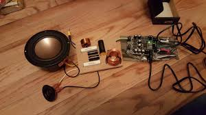 Diy Bluetooth Speaker Design Bluetooth Speaker Good Parts List Diy Bluetooth Speaker