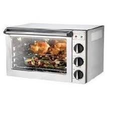 waring wco500x 24 13 w convection oven w rotisserie countertop electric 120v