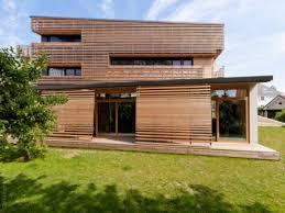 Modern Wood House Perfect Modern House Cladding Modern House Design